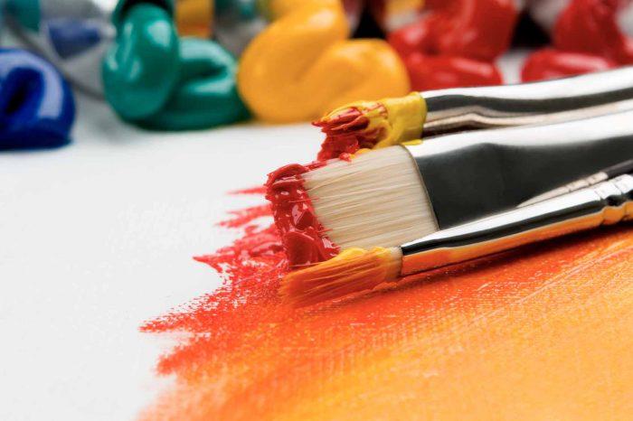 Kunst som terapi